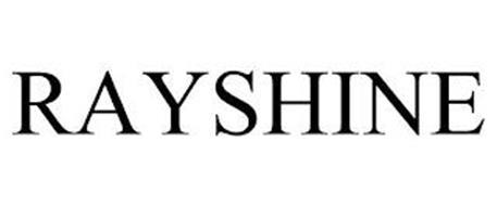 RAYSHINE