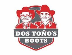 DOS TOÑO'S BOOTS SINCE 1985