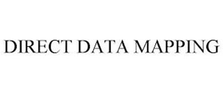 DIRECT DATA MAPPING