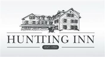 HUNTTING INN EST. 1751