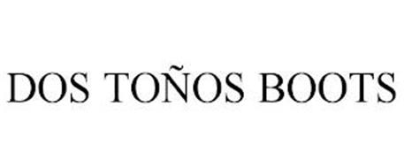 DOS TOÑOS BOOTS