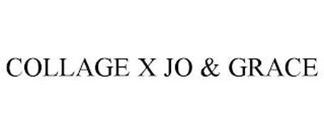 COLLAGE X JO & GRACE