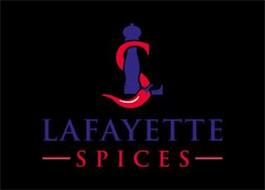 LAFAYETTE SPICES