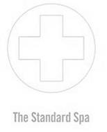 THE STANDARD SPA