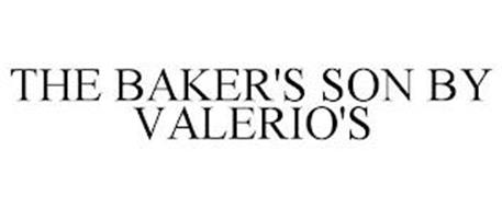 THE BAKER'S SON BY VALERIO'S