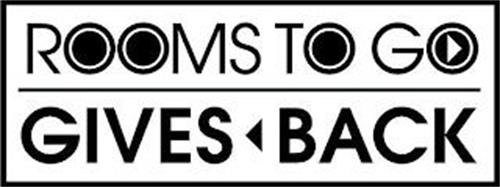 ROOMS TO GO GIVES BACK