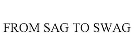 FROM SAG TO SWAG