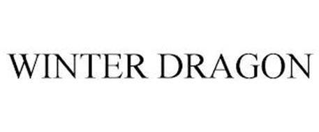 WINTER DRAGON
