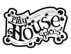 PLAY HOUSE SPICES