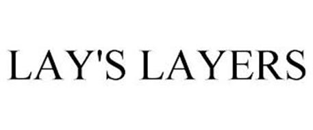 LAY'S LAYERS