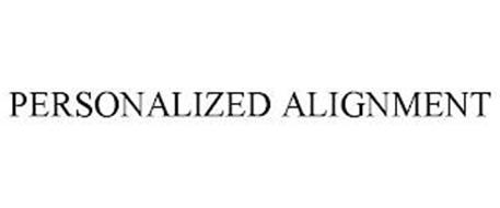 PERSONALIZED ALIGNMENT