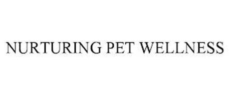 NURTURING PET WELLNESS