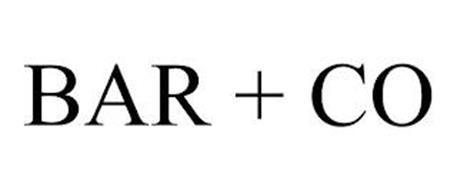 BAR + CO