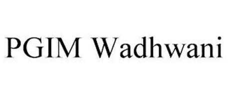 PGIM WADHWANI