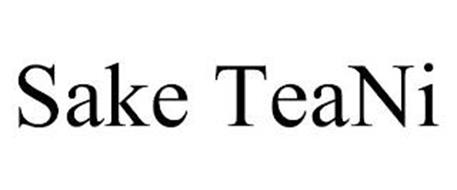 SAKE TEANI
