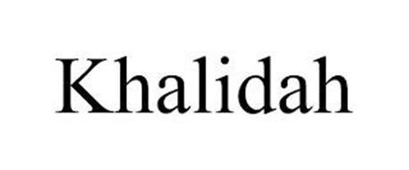 KHALIDAH