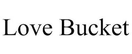 LOVE BUCKET
