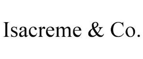 ISACREME & CO.