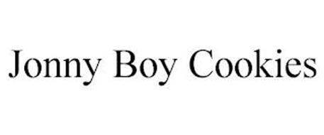 JONNY BOY COOKIES