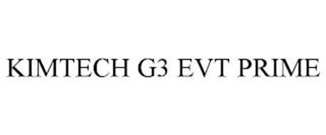 KIMTECH G3 EVT PRIME
