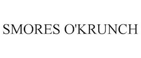 SMORES O'KRUNCH