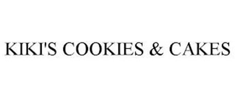 KIKI'S COOKIES & CAKES