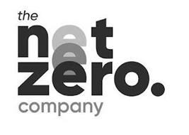 THE NET ZERO. COMPANY