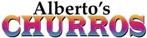 ALBERTO'S CHURROS