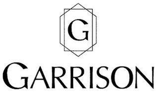 G; GARRISON