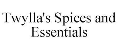 TWYLLA'S SPICES AND ESSENTIALS