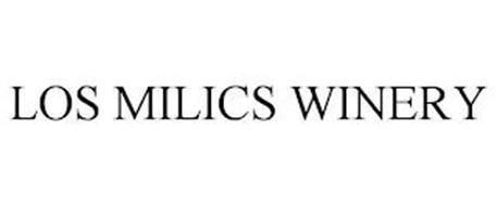 LOS MILICS WINERY