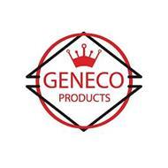 GENECO PRODUCTS