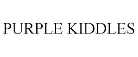 PURPLE KIDDLES
