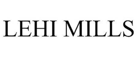 LEHI MILLS