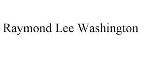 RAYMOND LEE WASHINGTON