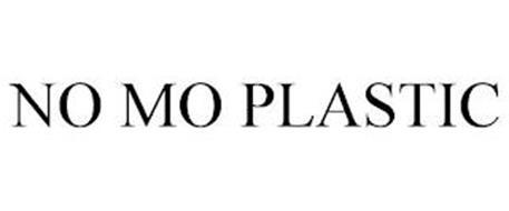 NO MO PLASTIC
