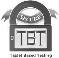 SECURE TBT TABLET BASED TESTING