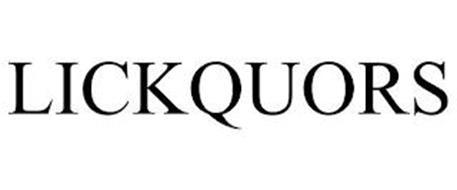LICKQUORS