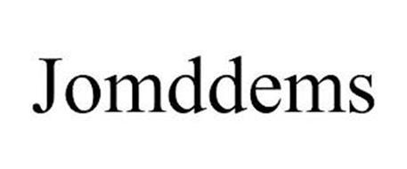 JOMDDEMS