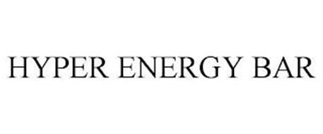 HYPER ENERGY BAR