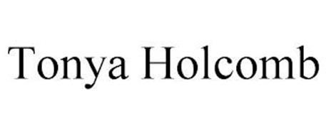TONYA HOLCOMB
