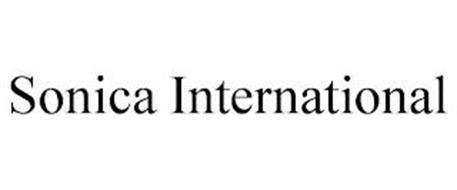 SONICA INTERNATIONAL