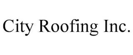 CITY ROOFING INC.