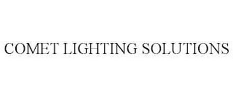 COMET LIGHTING SOLUTIONS