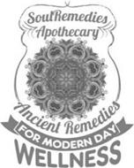 SOULREMEDIES APOTHECARY ANCIENT REMEDIES FOR MODERN DAY WELLNESS