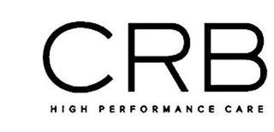 CRB HIGH PERFORMANCE CARE
