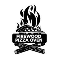 FIREWOOD PIZZA OVEN