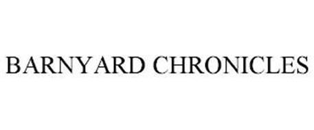 BARNYARD CHRONICLES