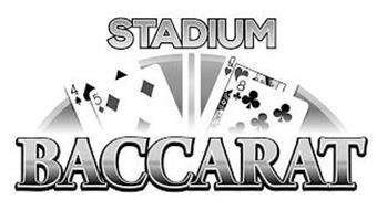STADIUM BACCARAT 4 5 Q 8