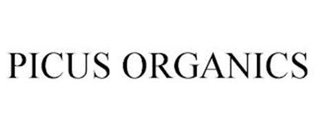 PICUS ORGANICS